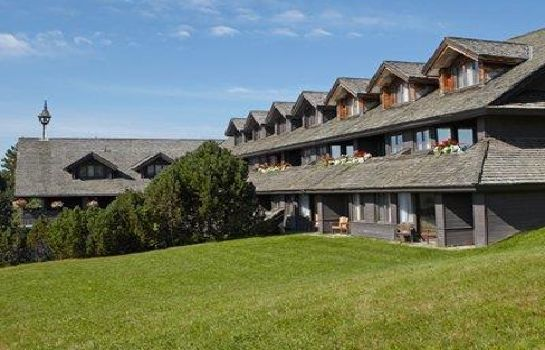 Zimmer TRAPP FAMILY LODGE