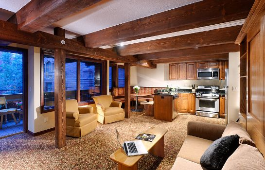 Suite MOUNTAIN CHALET ASPEN