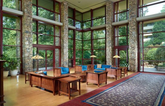 Hotelhalle EMORY CONFERENCE CENTER HOTEL