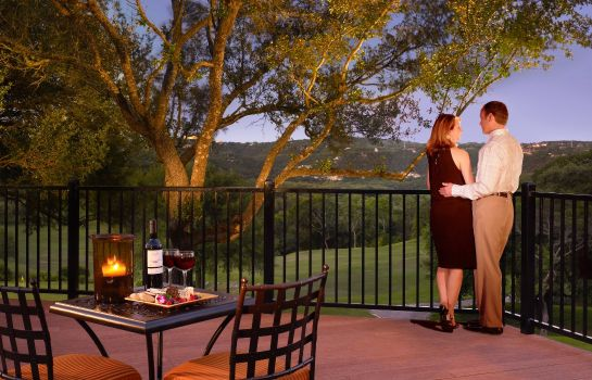 Restaurant Barton Creek Resort And Spa