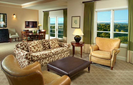 Suite Barton Creek Resort And Spa