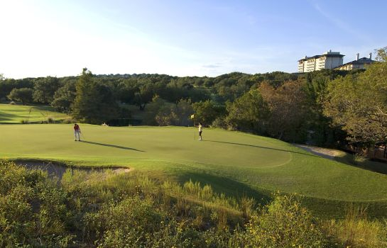 Information Barton Creek Resort And Spa