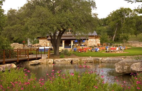 Info Barton Creek Resort And Spa