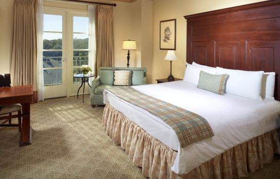 Chambre Barton Creek Resort And Spa