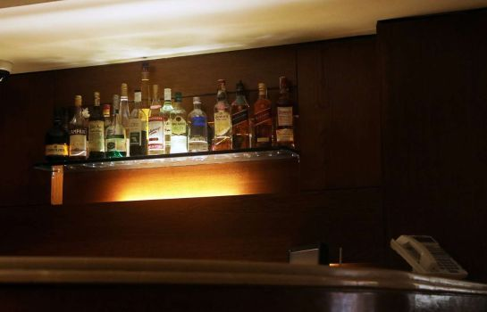 Hotel bar Le Beryte Boutique Hotel