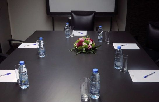Conference room Le Beryte Boutique Hotel