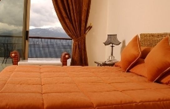Double room (standard) Grand Hills a Luxury Collection Hotel & Spa Broumana