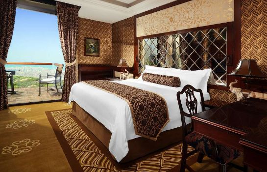 Room Grand Hills a Luxury Collection Hotel & Spa Broumana