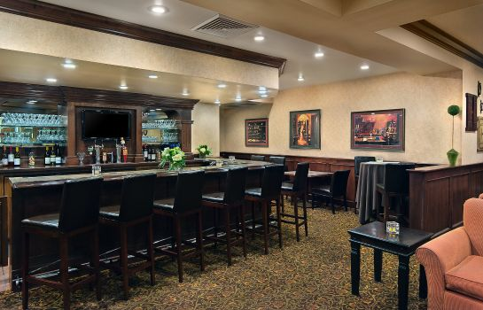 Bar hotelowy OXFORD SUITES BOISE