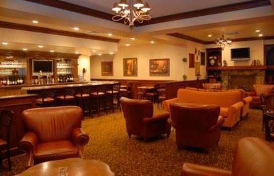 Hotelbar Oxford Suites Boise