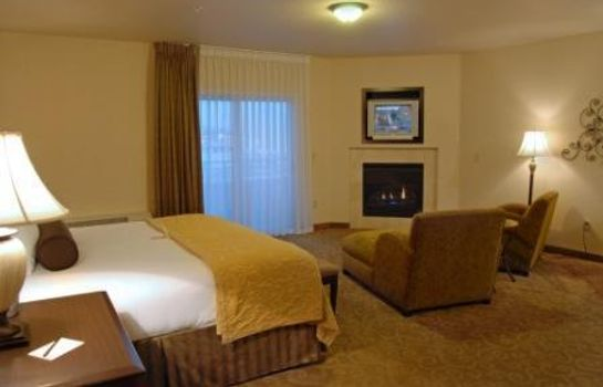 Suite OXFORD SUITES BOISE