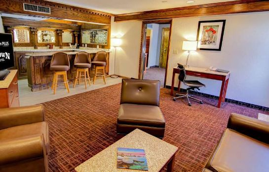 Suite BEST WESTERN PLUS BOOMTOWN HTL