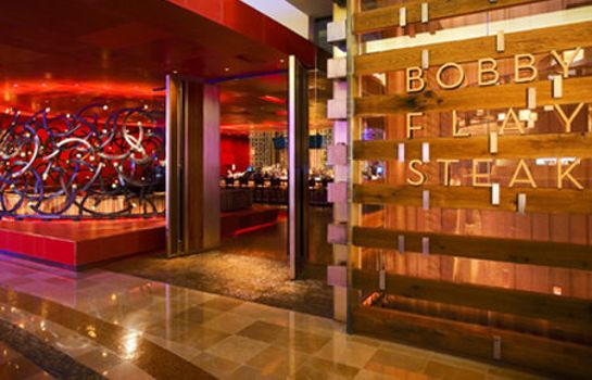 Restaurante Borgata Hotel Casino and Spa