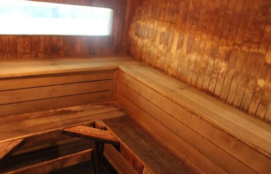 Sauna The Constitution Inn