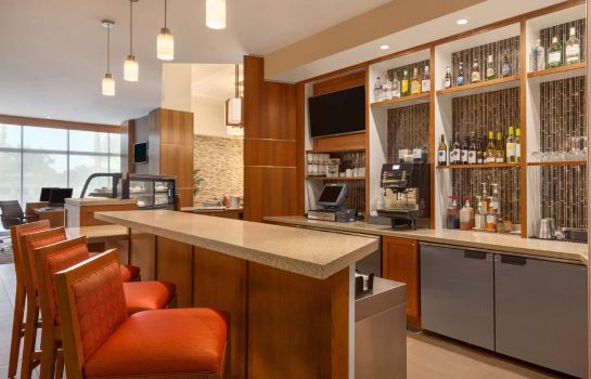 Hotel-Bar Hyatt Place Phoenix Chandler