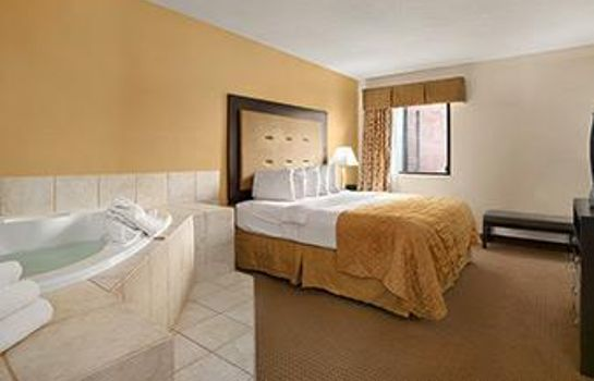 Suite Quality Inn and Suites