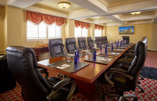 Conference room OCEAN BREEZE CLUB HOTEL