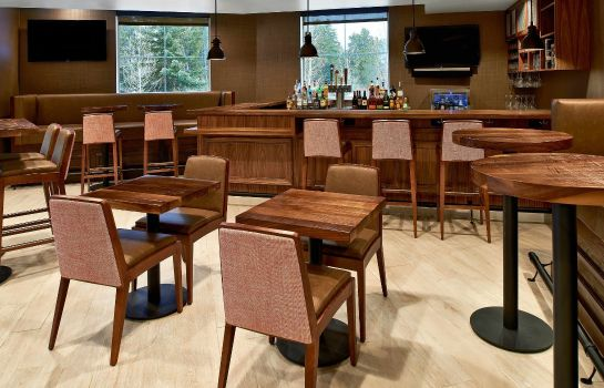 Hotel-Bar Residence Inn Breckenridge
