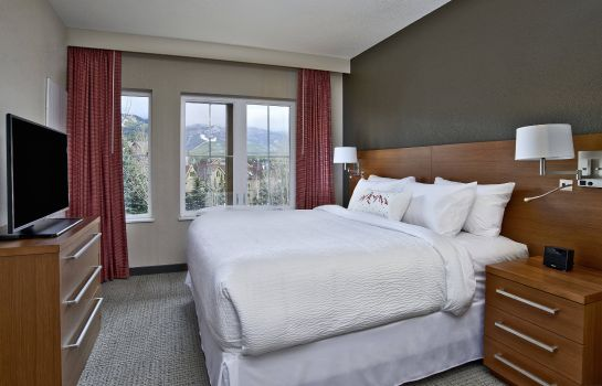 Suite Residence Inn Breckenridge