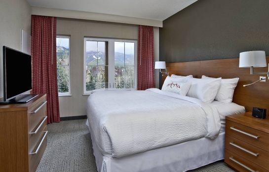 Room Residence Inn Breckenridge