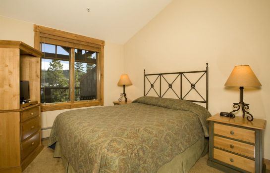 Suite Mountain Thunder Lodge