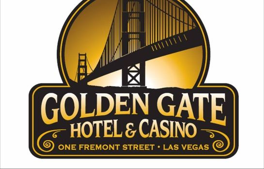 Certificado/logotipo Golden Gate Hotel and Casino