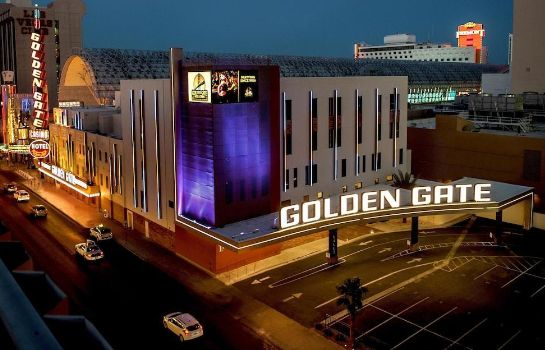 Info Golden Gate Hotel and Casino