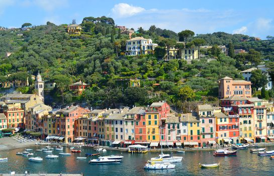 Bild Eight Hotel Portofino