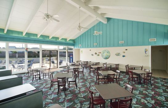 Restaurante INN AT THE WATERPARK