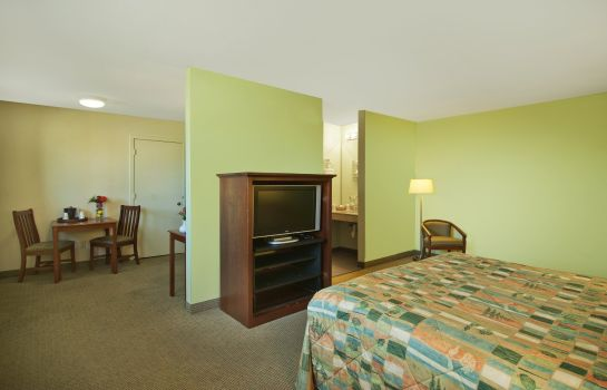 Chambre INN AT THE WATERPARK