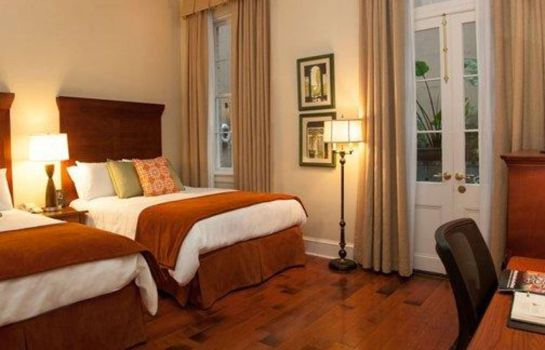Chambre an Ascend Hotel Collection Member St. James Hotel