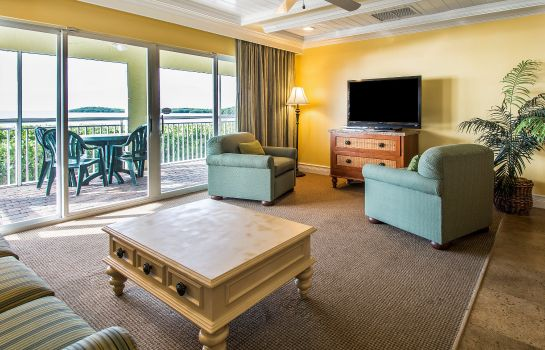 Zimmer an Ascend Hotel Collection Member Dove Creek Lodge