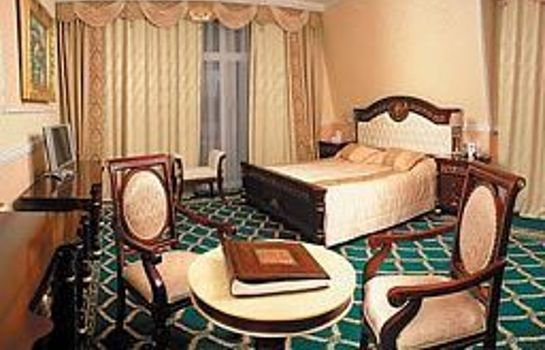 Suite Grand Palace Svetlogorsk