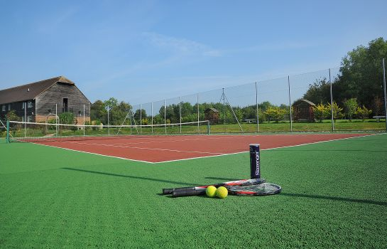 Court de tennis Boship Farm