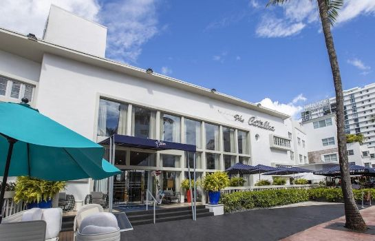 Informacja a South Beach Group Hotel Catalina Hotel & Beach Club