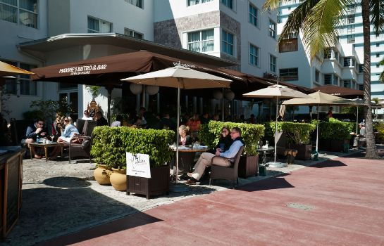 Terraza a South Beach Group Hotel Catalina Hotel & Beach Club