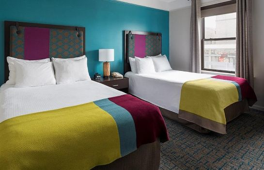 Suite CITY SUITES CHICAGO