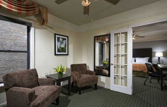 Suite THE WILLOWS HOTEL