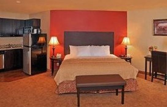 Suite OXFORD SUITES PORTLAND