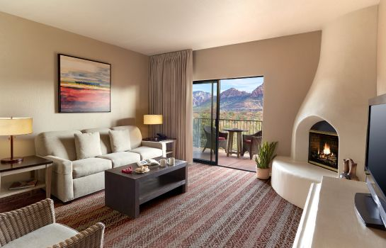 Suite ORCHARDS INN OF SEDONA