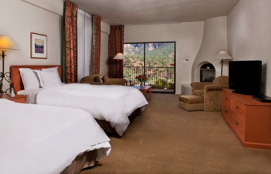 Chambre Orchards Inn of Sedona