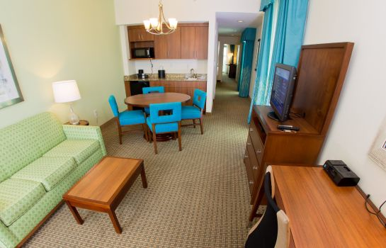Room Holiday Inn Resort PENSACOLA BEACH GULF FRONT