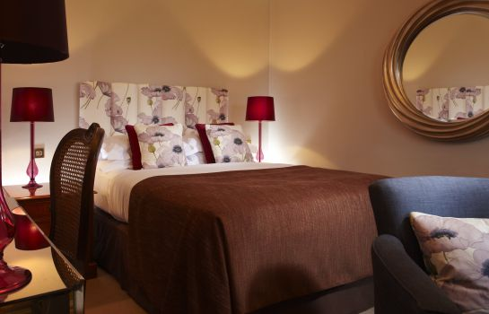 Double room (standard) The Mount Somerset