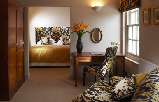 Double room (superior) The Mount Somerset