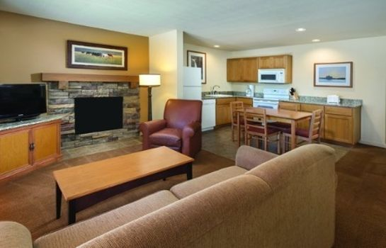 Suite Seventh Mountain Resort