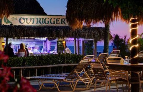 Info OUTRIGGER BEACH RESORT
