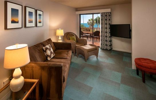 Suite La Jolla Cove Suites