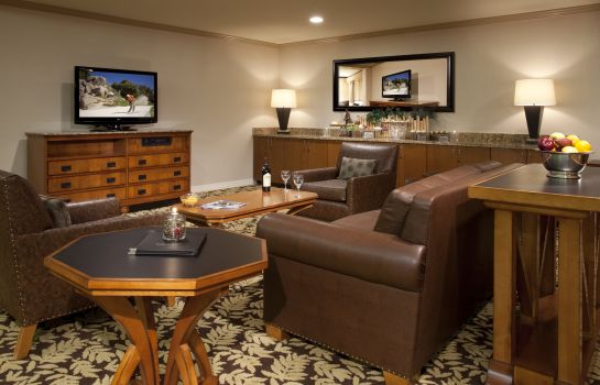 Suite SYCUAN RESORT