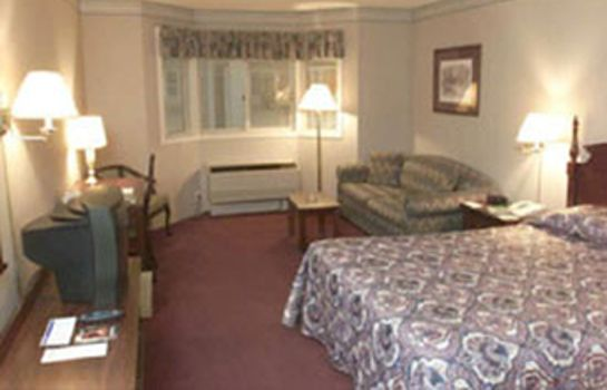Chambre FINDLAY INN AND CONF CENTER