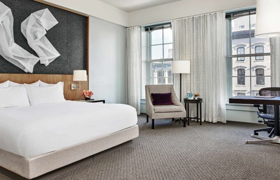 Chambre 21c Museum Hotel Louisville - MGallery